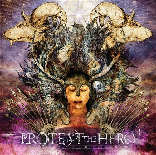 Fortress by Protest the Hero image