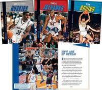Inside College Basketball Set 1 by Abdo Publishing
