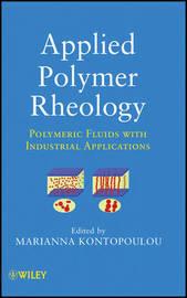 Applied Polymer Rheology