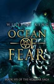 Ocean of Fear by William King image