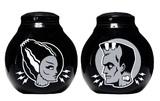 Sourpuss: Monsters - Salt & Pepper Shakers
