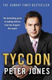 Tycoon by Peter Jones