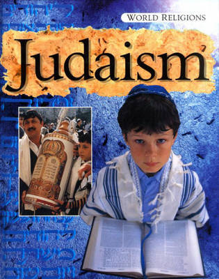 Judaism by Angela Wood