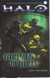 Halo: Ghosts of Onyx by Eric Nylund