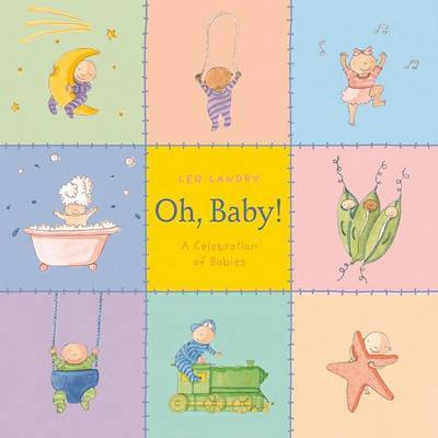 Oh Baby by Leo Landry image