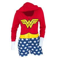 DC Comics: Wonder Woman - Cosplay Romper (Small)