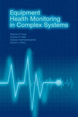 Equipment Health Monitoring in Complex Systems by Visakan Kadirkamanathan image