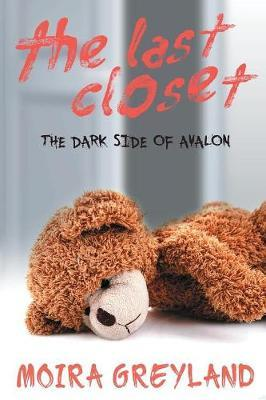 The Last Closet by Moira Greyland image