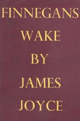 Finnegans Wake by James Joyce image