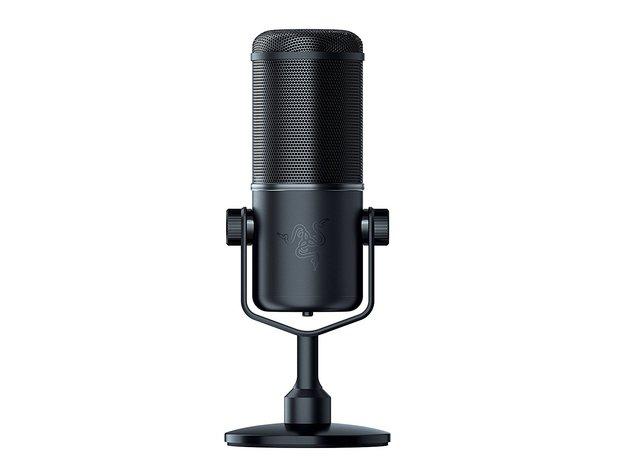 Razer Seiren Elite USB Digital Microphone for PC
