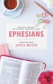 Ephesians by Joyce Meyer