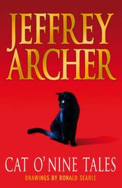 Cat O' Nine Tales by Jeffrey Archer image