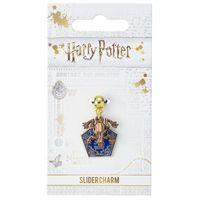 The Carat Shop: Harry Potter Chocolate Frog Slider Charm image
