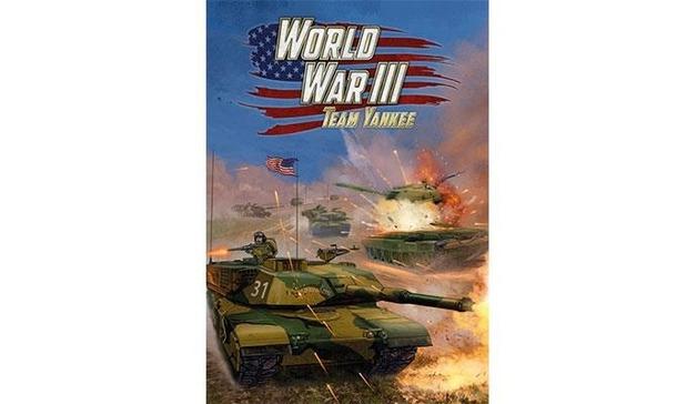 World War III - Team Yankee Core Rulebook