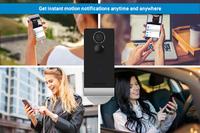Smart Ape: Outdoor Wireless Security Wifi Smart Camera