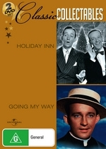 Holiday Inn / Going My Way - Classic Collectables on DVD
