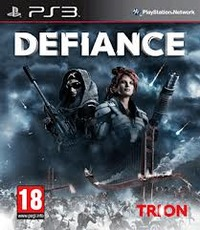Defiance for PS3