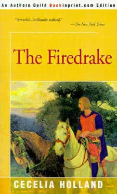 The Firedrake by Cecelia Holland