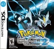Pokemon Black Version 2 (U.S version, region free) for Nintendo DS