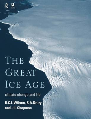 The Great Ice Age by J. A. Chapman image