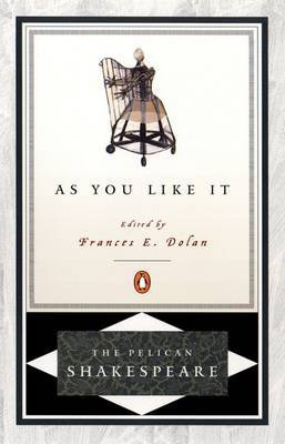 As You Like it by William Shakespeare image