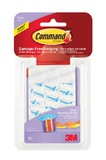 Command Party Clear Mounting Strips (18 Pack)