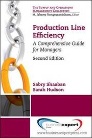 Production Line Efficiency by Sabry Shaaban