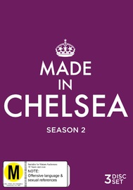 Made In Chelsea - Season 2 on