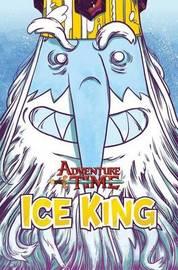 Adventure Time: Ice King: Volume 1 by Emily Patridge