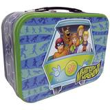 Scooby-Doo: Mystery Machine Tin Tote Lunch Box