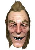 BFG Fleshlumpeater Adult Mask