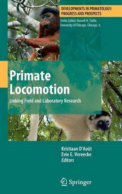 Primate Locomotion image