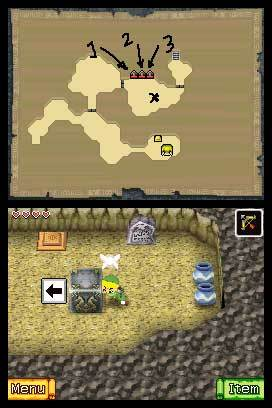 Legend of Zelda: Phantom Hourglass for Nintendo DS image
