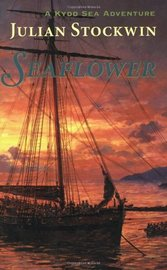Seaflower by Julian Stockwin