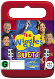 The Wiggles: Duets DVD