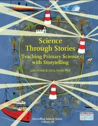 Science Through Stories by Jules Pottle