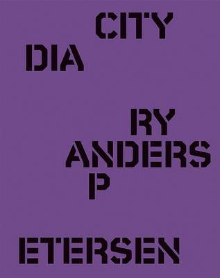 Anders Petersen: City Diary by Anders Petersen image