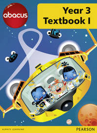 Abacus Year 3 Textbook 1 by Ruth Merttens