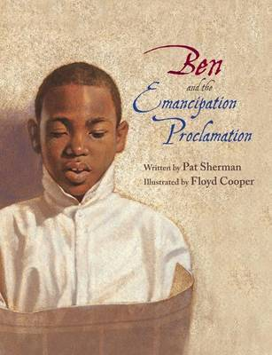 Ben and the Emancipation Proclamation by Pat Sherman image