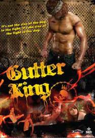 Gutter King on DVD