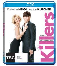 Killers on Blu-ray