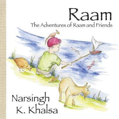 Raam by Narsingh K Khalsa