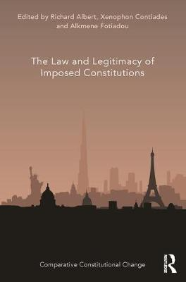The Law and Legitimacy of Imposed Constitutions image