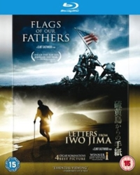 Flags Of Our Fathers / Letters From Iwo Jima on Blu-ray