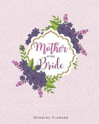 Mother of the Bride Wedding Planner by Charming Creatives Weddings