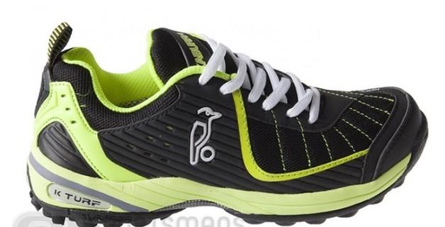Kookaburra K Turf W Turf Shoes (US Size 8)