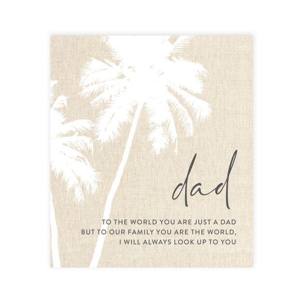 Splosh: Tranquil Dad Verse