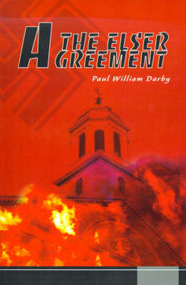 The Elser Agreement by Paul William Darby image
