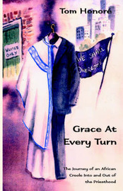 Grace at Every Turn by Tom Honore image