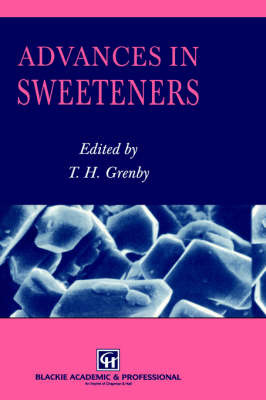 Advances in Sweeteners by T.H. Grenby image